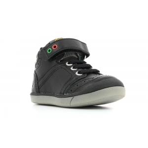 Kickers GOODVIBE nero