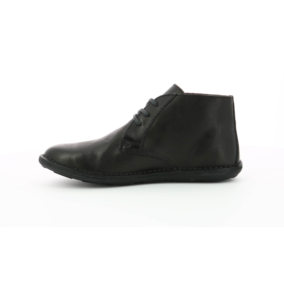bff058d0 Chaussures Homme Swibo Noir - Chaussures Kickers - Kickers