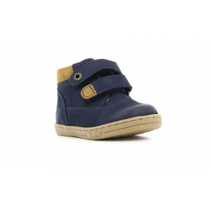 Kickers TACKEASY NAVY