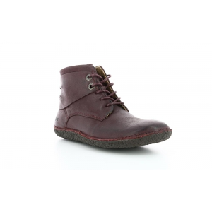 Kickers HOBYLOW BURGUNDY