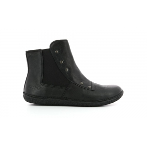 Kickers HAPPLI BLACK