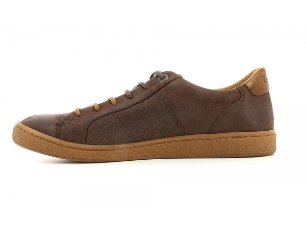 SAN MARCO DARK BROWN