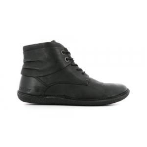 Kickers HOBYLOW nero