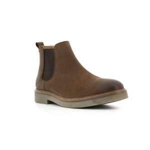 Kickers OXFORDCHIC BROWN