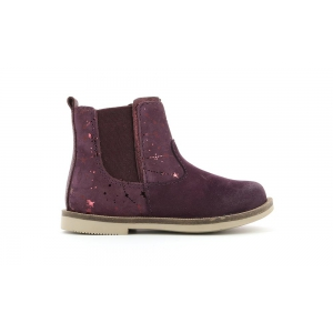 Kickers MOON BORDEAUX FOIL ASTRO