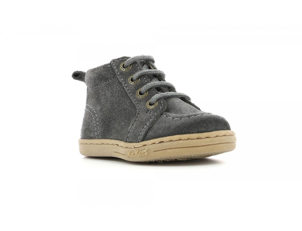 Kickers TACKTIL GREY