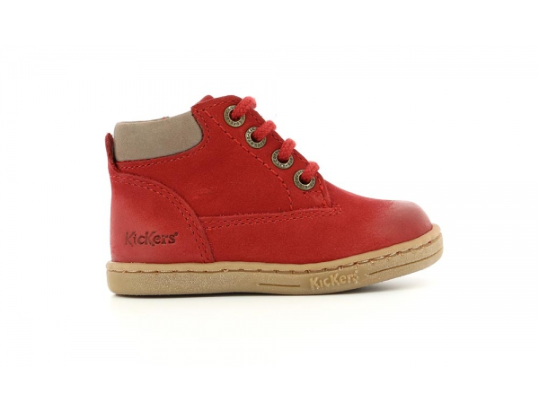 TACKLAND rosso