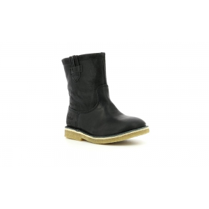 Kickers CRESSONA nero