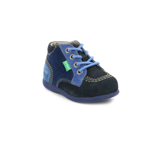 Kickers BABYSTAN NAVY BLUE