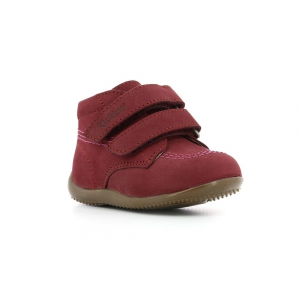 Kickers BILLY VELK DARK PINK