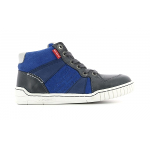 Kickers WAZABI NAVY