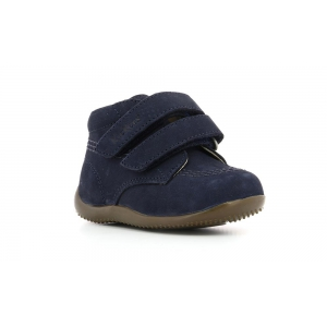 Kickers BILLY VELK BLU SCURO