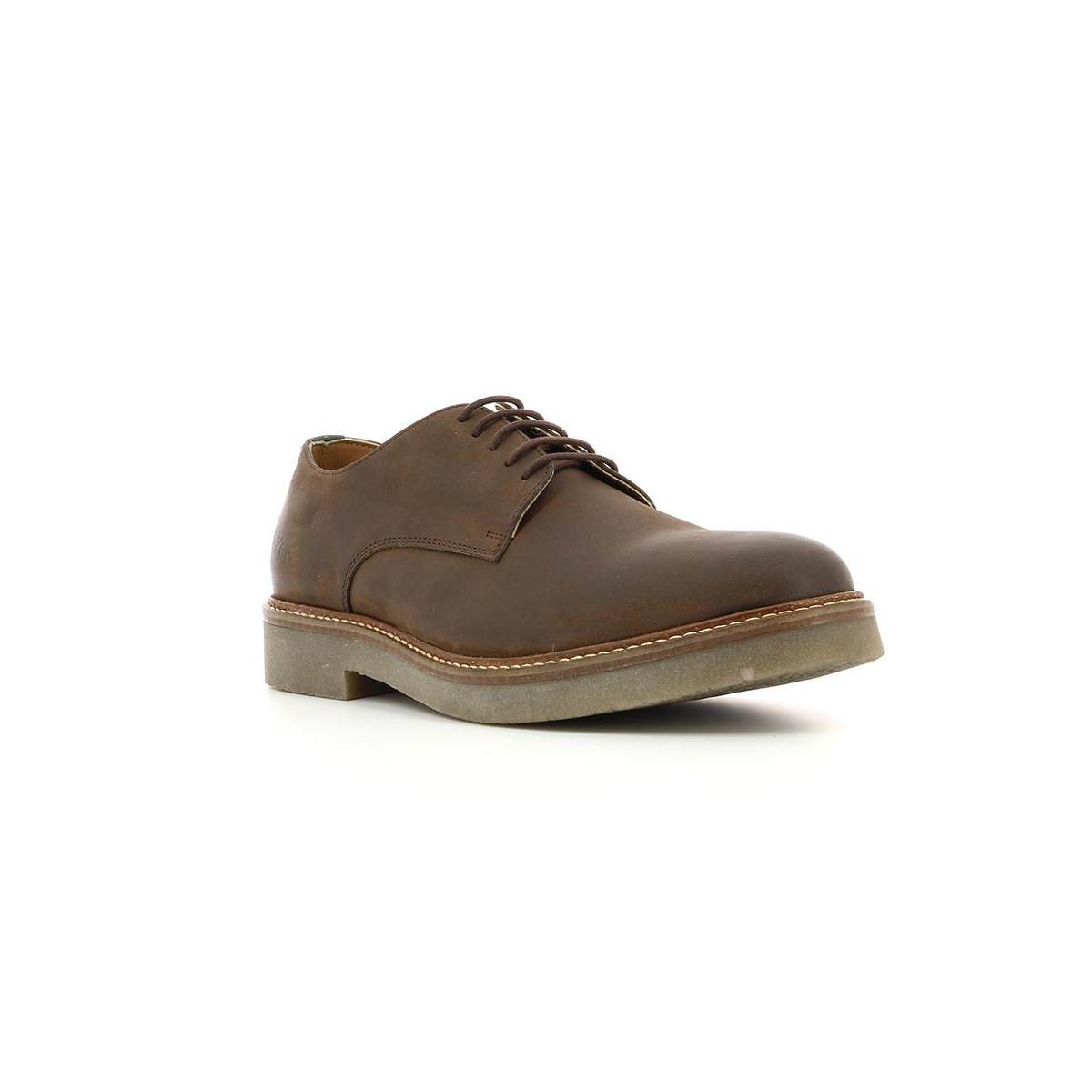 Oxfork Qwy0pzg Marron Kickers Homme Chaussures qxw0ZvC