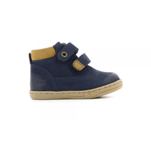 Kickers TACKEASY BLU