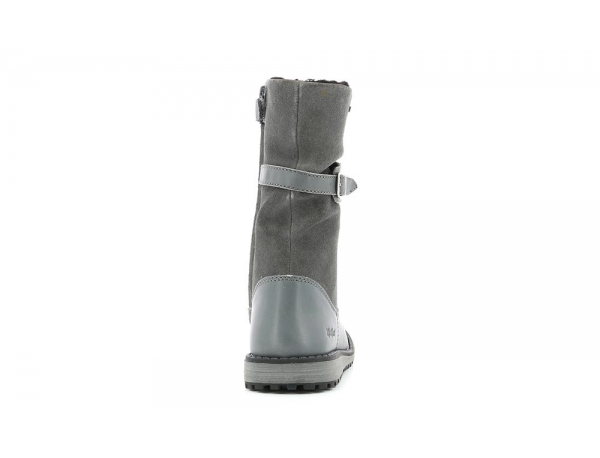 WINTERBOOT WPF GREY DARK