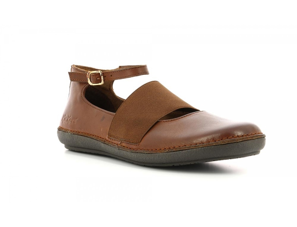 Kickers FOBABA CAMEL
