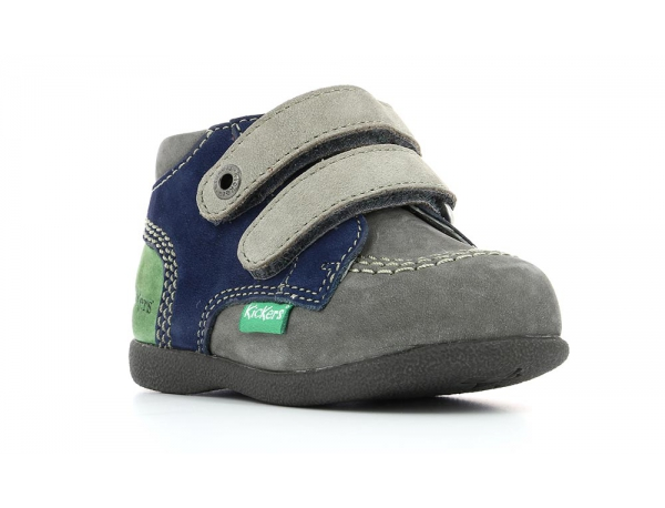 BABYSCRATCH GREY GREEN GREY