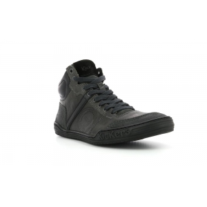 Kickers JEXPLOREHIGH GREY DARK