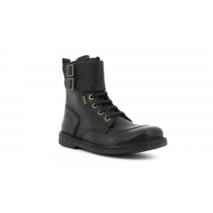 Kickers MEENELY nero