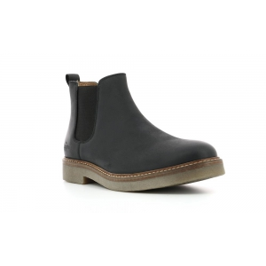 Kickers OXFORDCHIC BLACK AUTRE