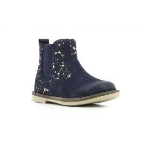 Kickers MOON NAVY