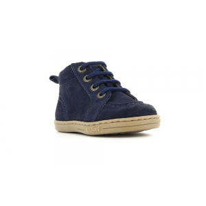 Kickers TACKTIL NAVY