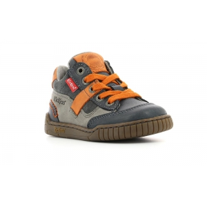 Kickers WINBAR GREY