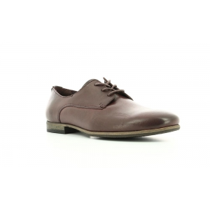 Kickers GAZELLAN BURGUNDY DARK