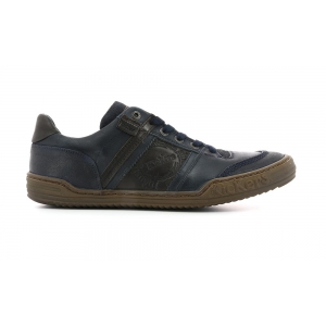 Kickers JEXPLORE NAVY