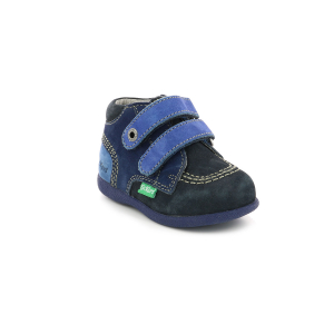 Kickers BABYSCRATCH marinaio blu