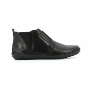 Kickers FONZINE BLACK