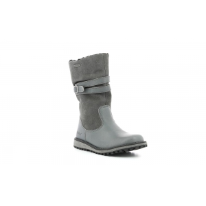 Kickers WINTERBOOT   GRIS OSCURO