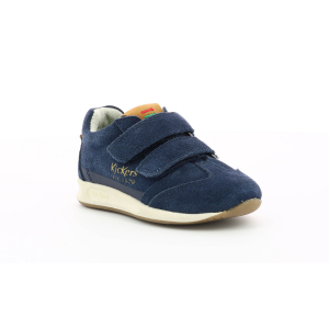 Kickers KICK 18 BB BLU SCURO