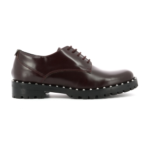 Kickers ROLLIE BURGUNDY