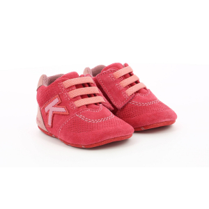 Chaussures Derbies Rose 4cr46qxw Baskets Sandales Bottines Kickers rzrqfa