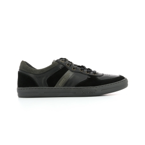 Kickers APOLLONI NEGRO