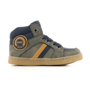 Kickers DEREK GREY NAVY