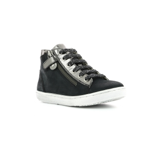 Kickers SIRENA BLACK