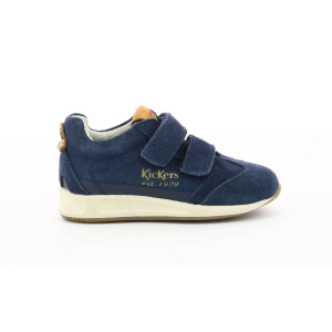 Kickers KICK 18 BB VLC NAVY