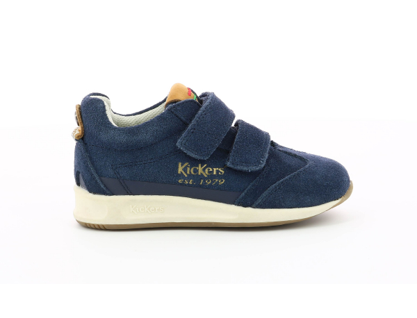 KICK 18 BB VLC NAVY