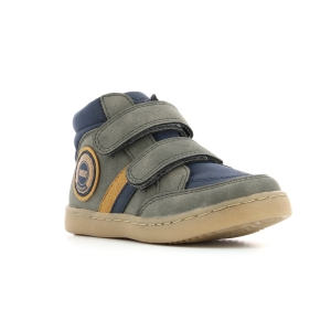Kickers DENIS GREY NAVY