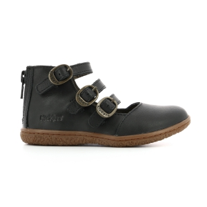 Kickers VEGBECKY BLACK
