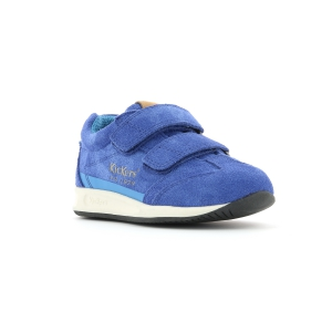 Kickers KICK 18 BB VLC BLEU