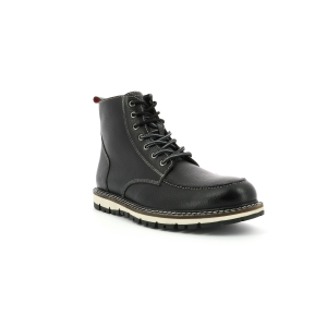 Kickers TIMWY BLACK