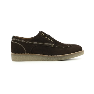 Kickers ZELAND marrone scuro