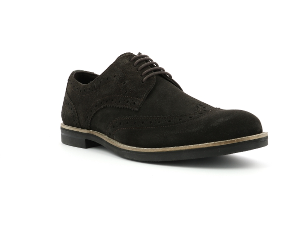 Kickers ELDYS DARK BROWN