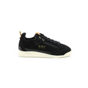 Kickers KICK 18 CDT ZIP BLACK