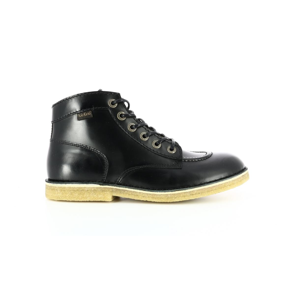 Chaussures Homme Noir Kickers Legend Kick wUU0xPTqp