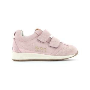 Kickers KICK 18 BB VLC ROSA
