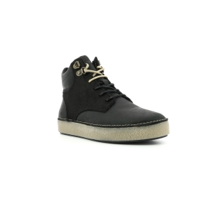 Kickers SPRITO BLACK